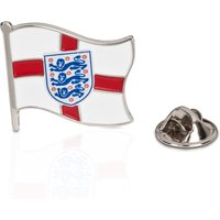 England FA St Georges Cross Pin Badge