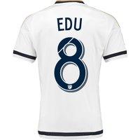 Philadelphia Union Away Shirt 2015-16 with Maurice Edu 8 printing