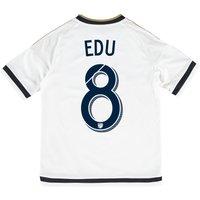 Philadelphia Union Away Shirt 2015-16 - Kids with Maurice Edu 8 printing