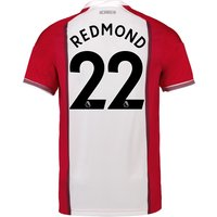 Southampton Home Shirt 2017-18 with Redmond 22 printing