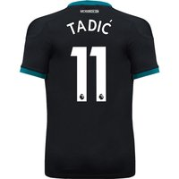 Southampton Away Shirt 2017-18 with Tadic 11 printing