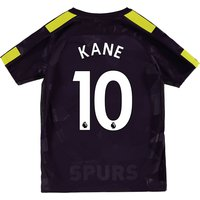 Tottenham Hotspur Third Stadium Shirt 2017-18 - Kids with Kane 10 printing