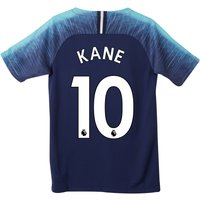 Tottenham Hotspur Away Stadium Shirt 2018-19 - Kids with Kane 10 printing