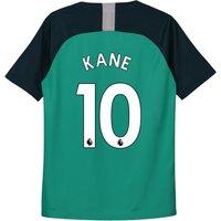 Tottenham Hotspur Third Stadium Shirt 2018-19 - Kids with Kane 10 printing
