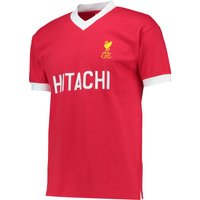 Liverpool 1978 Shirt