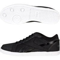 Reebok SL Berlin Low Trainers - Black/White/Dark Silver