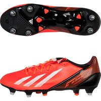 Adidas F30 Trx Soft Ground Football Boots Red