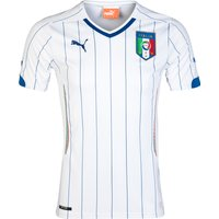 Italy Away Shirt 2014/16 - Kids