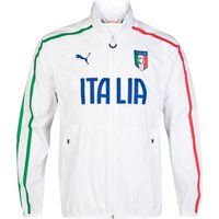 Italy Walkout Jacket -White
