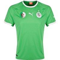 Algeria Away Shirt 2014/15