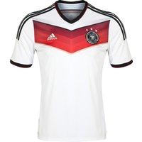 Germany Home Shirt 2014 - Kids