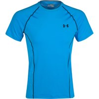 Under Armour Heatgear Sonic ArmourVent T-Shirt Blue