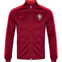 Portugal Authentic N98 Track Jacket