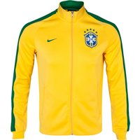 Brazil Authentic N98 Track Jacket