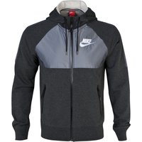 Nike GF NM FZ Hoody Black