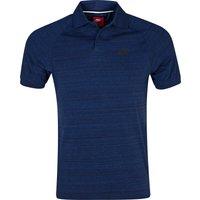 Nike Tech Polo Dk Grey
