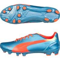 Puma Evospeed 3.2 Firm Ground Football Boots Blue