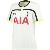 Tottenham Hotspur Home Shirt 2014/15 - Womens