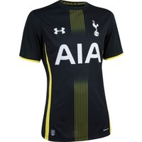 Tottenham Hotspur Away Shirt 2014/15 - Womens