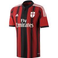 AC Milan Home Shirt 2014/15 - Kids