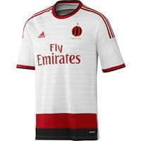 Ac Milan Away Shirt 2014/15