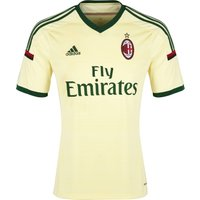 Ac Milan Third Shirt 2014/15