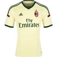 Ac Milan Third Shirt 2014/15