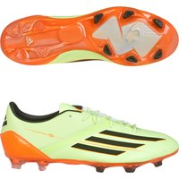 Adidas F30 Trx Firm Ground Football Boots Yellow