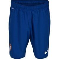 Portugal Away Shorts 2014 Royal Blue