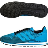 adidas ZX500 Weave Trainers Lt Blue