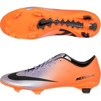 Nike Mercurial Veloce Firm Ground Football Boots Purple
