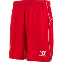 Liverpool Home Shorts 2014/15