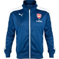 Arsenal T7 Anthem Jacket