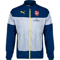 Arsenal Leisure Jacket