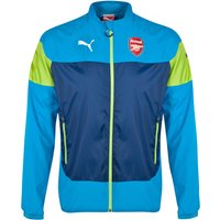 Arsenal UEFA Champions League Leisure Jacket