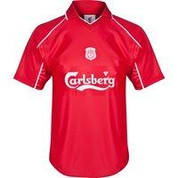 Liverpool 2000 shirt