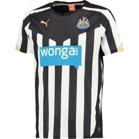 Newcastle United Home Shirt 2014/15