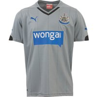 Newcastle United Away Shirt 2014/15 Kids