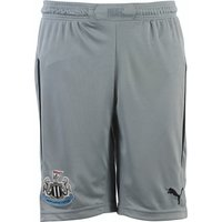 Newcastle United Away Shorts 2014/15 Kids