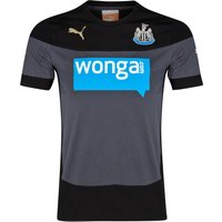 Newcastle United Leisure T Shirt