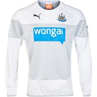 Newcastle United Training Sweatshirt
