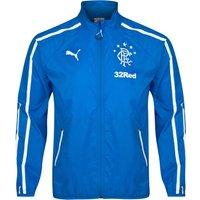 Glasgow Rangers Walkout Jacket