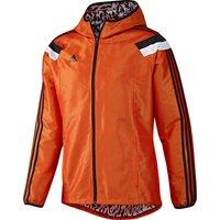 adidas World Cup Woven Jacket Orange