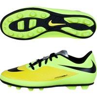 Nike Hypervenom Phade Firm Ground Football Boots Kids Yellow