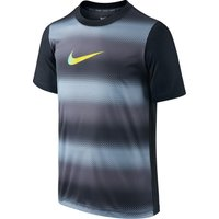 Nike GPX Hypervenom SS Top Boys Yellow