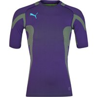 Puma IT evo Training Technical Tee Purple