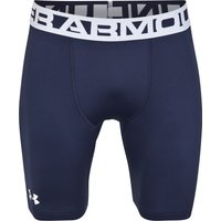Under Armour Evo Coldgear Baselayer Shorts Navy