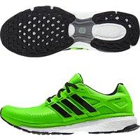 Adidas Energy Boost 2 Atr Trainers Lt Green