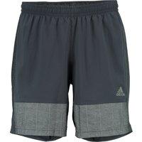 Adidas Supernova 7 In Shorts Dk Grey