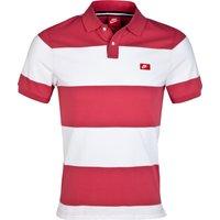 Nike Bold Stripe Polo